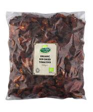 Organic Sun Dried Tomatoes 500g