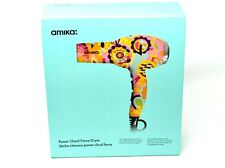 Amika Power Cloud Force Dryer New In Box Multicolor