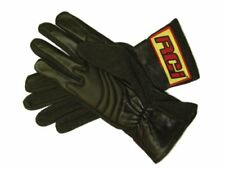 NEW - RCI Double Layer Nomex Gloves - SMALL - BLACK - IMCA USMTS UMP