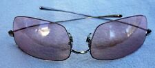 Oliver Peoples Encore 62-18 120 Wire frame sunglasses