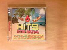 BOITIER 2 CD / M6 HITS ETE 2014 / NEUF SOUS CELLO