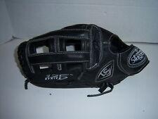 "LHT Lefty Louisville Slugger FG2514-BK 13"" 125 Series Slowpitch Softball Glove"