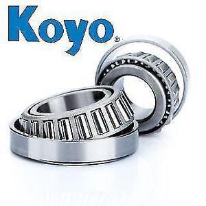 Kawasaki Steering Head Headrace Bearing Kit KLX650 C 93-96 (KIT001) Genuine Koyo