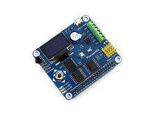 Raspberry Pi A+/B+/2B/3B Pioneer600 Expansion Board with CP2102, OLED All-in-One