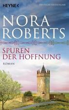 Spuren der Hoffnung / O'Dwyer Trilogie Bd.1 von Nora Roberts (2014, Klappenbros…
