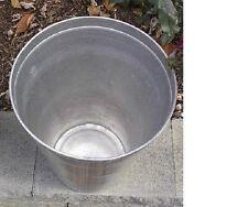 3 MAPLE SYRUP Aluminium Sap BUCKETS + 3 Lids Covers + 3 Taps Spouts Spiles