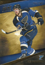 11-12 Panini Prime Alex Pietrangelo Base Card /249