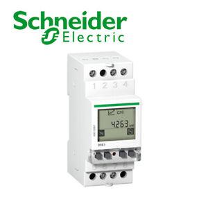 Schneider A9C15907 Modulo per gestione carichi prioritari, tipo Bticino F80gc