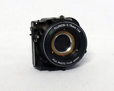 Fujinon S 75mm 1:3.4 EBC Lens NOS for GS645 Professional No elements New Shutter