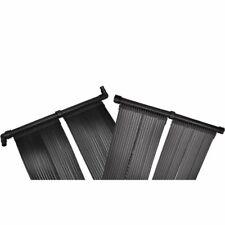 vidaXL Panneau de Chauffage Solaire pour Piscine PVC Système de Chauffage