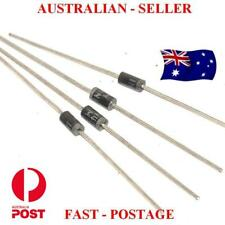 IN4004 - Rectifier Diode - 400V - 1 Amp x 10Pcs