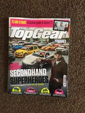 Top Gear Magazine - February  2018 - New