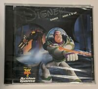 Disney/Pixar's Toy Story 2 Action Game: Buzz Lightyear to the Rescue - PC Game