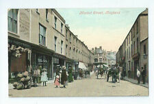 Posted Pre - 1914 Collectable Anglesey Postcards