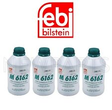 Set of 4 Liters Hydraulic System Fluids M6162 Mineral Fluid CHF 7.1 for BMW VW