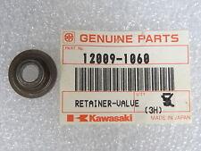 Kawasaki NOS NEW  12009-1060 Valve Spring Retainer EL EX ZL ZX EL250 1985-2007