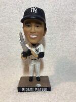 Hideki Matsui New York Yankees SGA Bobblehead 7/28/2013 - 2009 World Series MVP
