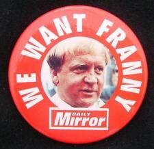 Surname Initial L Football Badges & Pins