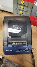 Brother Ql 550 Label Thermal Printer