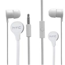 HTC One M9 M8 610 625 820 A9 XL Desire White Earphones Headset PHF 39H00021-00M