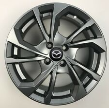 """Wheels alloy Mazda Mx-5 2 da 15"""" NEW OFFER SUPER TOP ESSERUOTE NEW top"""