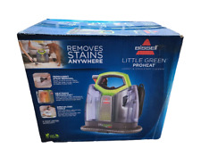 BISSELL Little Green ProHeat Carpet & Upholstery Cleaning Machine 2513G