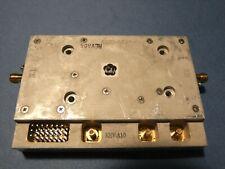 """Tx & Rx - 11GHz module ( POWER 3W ) ver. """"B"""""""