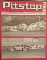 1988 Nazareth Speedway Program Vol.14 #8 Kenny Gilmore Free Shipping NICE!!!