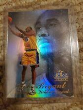 1997 Flair Showcase Kobe Bryant