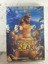 Brother Bear [Region 4] - DVD - Disney Movie - FAST SHIPPING