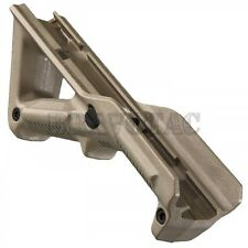 Magpul AFG1 Angled Forend Grip Gen-1 Picatinny Handguard Foregrip 5.56/223 - FDE