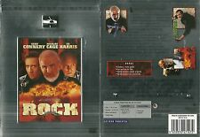 ROCK avec SEAN CONNERY, NICOLAS CAGE ( DVD COLLECTOR ) / COMME NEUF - LIKE NEW