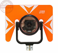 SURVEYING TILTING PRISM FOR TOTAL STATION,TOPCON,SOKKIA,TRIMBLE,NIKON,SECO