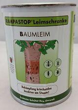 1l Rampastop Paste Baumleim statt Leimring Raupenleim gegen kriechende Insekten