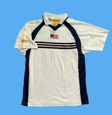 Vintage 1999 FIFA Women's World Cup Jersey Shirt MLS Michelle Akers #10 Size Med