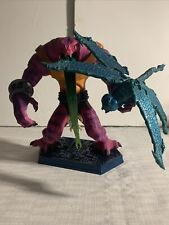 Masters of the Universe NECA 2006 Tung Lashor Staction