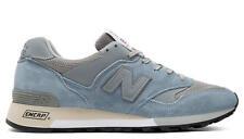 bnib NEW BALANCE 577 PBG UK 7.5 RRP £125 light blue / grey