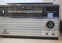 Grundig Yacht Boy 210 - Quality vintage 4-band radio LW
