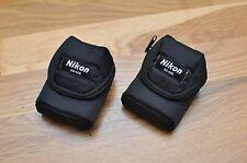 Genuine Nikon SB-400 Flash Case Pouch Part