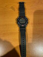 Casio G Shock 3230 - 3232 black Excellent condition!