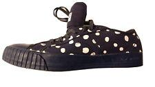 G-Star RAW ! Herren Schuhe,Gr. 42, Stoff, Blau/Weiß !