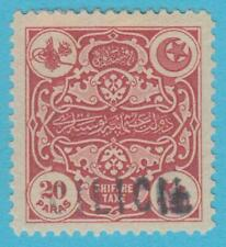 CILICIA J2 POSTAGE DUE  MINT HINGED OG * NO FAULTS VERY  FINE