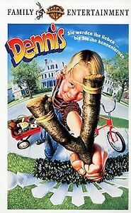 Dennis von   DVD   Zustand akzeptabel