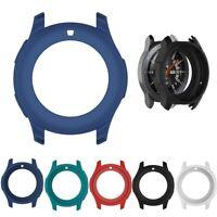 Watch Gehäuse Für Gear S3 Frontier / Galaxy Watch 46MM Soft TPU Schutzhülle Case