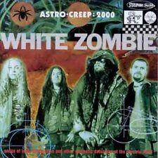 White Zombie - Astro Creep: 2000 [New CD] Explicit