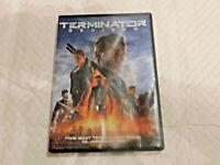 Terminator Genisys (DVD, 2015)-(Free Shipping*)