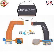 """Samsung Galaxy Tab S 10.5"""" SM T800 T805 T807 USB Charging Port Micro SD Flex UK"""