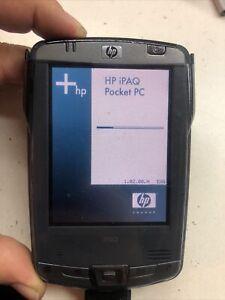 HP iPAQ hx2490 PDA