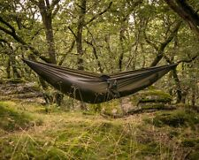 Snugpak Tropical Hammock - Military, Bushcraft & Survival. Lightweight & Durable