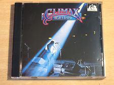 Climax Blues Band/FM : Live...Plus/1989 CD Album